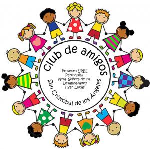 logotipo del Club de Amigos