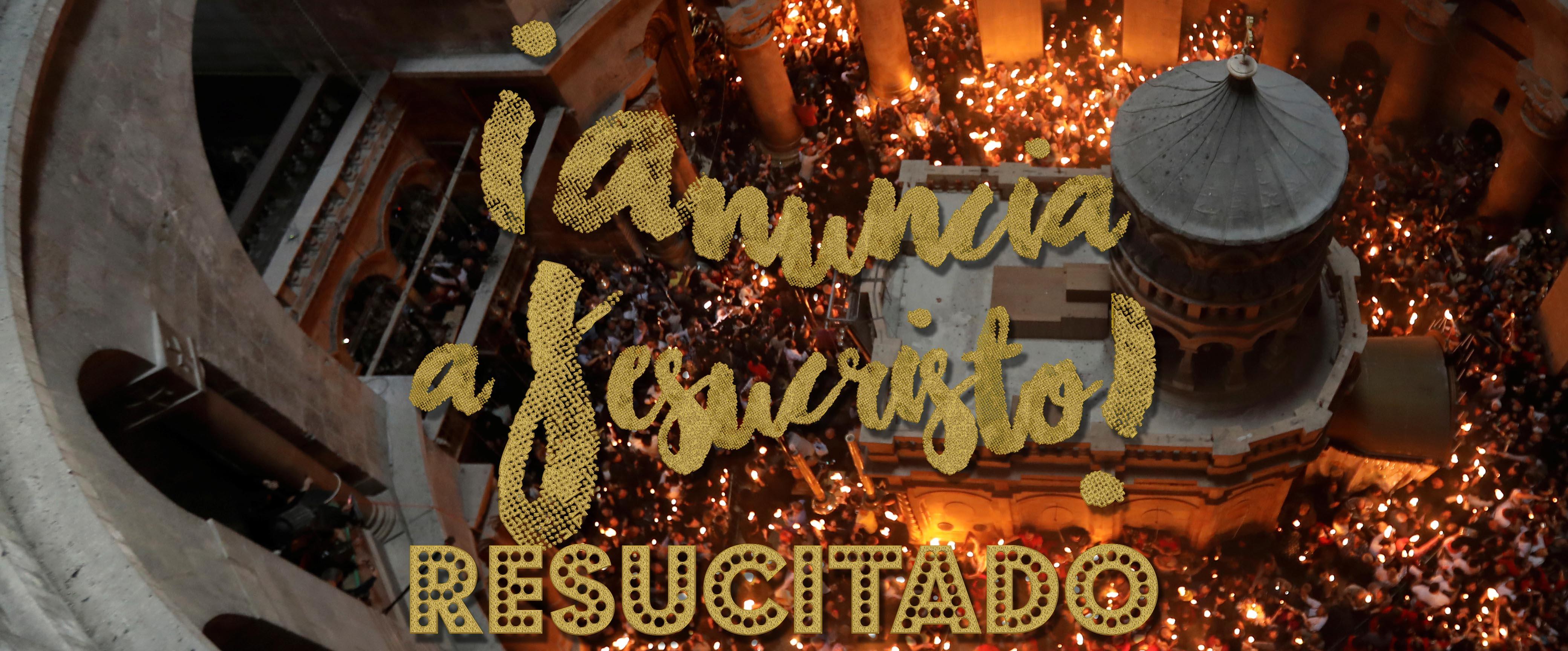 Parroquias de San Cristóbal de los Ángeles